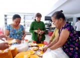 Đông đảo người dân chuẩn bị Lễ giỗ Nguyễn Trung Trực