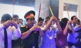 Long An kỷ niệm 151 năm Ngày hy sinh của Anh hùng dân tộc Nguyễn Trung Trực
