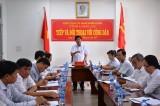 Chủ tịch UBND tỉnh Long An tiếp và đối thoại với hộ dân huyện Đức Hòa