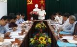 Kỳ họp lệ cuối năm 2019, HĐND tỉnh Long An khóa IX, dự kiến tổ chức vào ngày 05 và 06/12