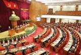 Ngày làm việc thứ ba hội nghị lần 11 Ban Chấp hành Trung ương Đảng