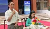 Kiến Tường: Triển lãm số 'Hoàng Sa, Trường Sa của Việt Nam - Những bằng chứng lịch sử và pháp lý'