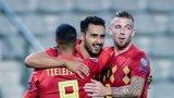 Vòng loại Euro 2020: Bỉ giành vé đầu tiên vào VCK, Hà Lan thắng ngược