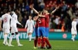 Vòng loại EURO 2020: Tuyển Anh bất ngờ nhận thất bại trên sân CH Czech