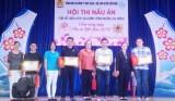 Cần Giuộc: Hội thi nấu ăn nhân Ngày Phụ nữ Việt Nam