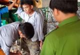 Cần Giuộc: Khám phá thành công chuyên án mua bán trái phép chất ma túy