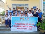 Thành đoàn Tân An: Giao lưu, học tập kinh nghiệm tại tỉnh Kiên Giang