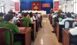Đức Hòa: Triển khai văn bản luật mới ban hành