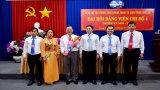 Đại hội chi bộ điểm Đảng bộ cơ sở Văn phòng đoàn ĐBQH-HĐND-UBND tỉnh Long An