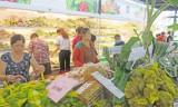 Khuyến khích nhân rộng mô hình kinh doanh nông sản, thực phẩm an toàn