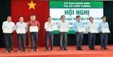Kiến Tường: Tổng kết 10 năm thực hiện chương trình mục tiêu quốc gia xây dựng nông thôn mới