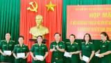 Bộ đội Biên phòng tỉnh Long An: Họp mặt kỷ niệm 89 năm ngày Thành lập Hội LHPN Việt Nam