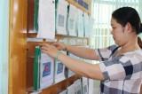 Cần Giuộc: Điểm sáng ứng dụng hệ thống quản lý chất lượng theo tiêu chuẩn quốc gia