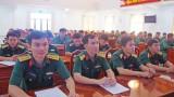 Quán triệt các Kết luận, Nghị quyết của Trung ương trong thanh niên lực lượng vũ trang
