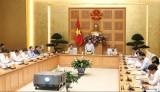 Phó Thủ tướng Phạm Bình Minh chủ trì phiên họp Ủy ban Quốc gia ASEAN