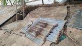 Cần Giuộc: Sạt lở ven sông Kênh Hàn, xã Phước Lại