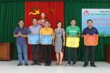 Hội thi nấu ăn nhân Ngày Phụ nữ Việt Nam