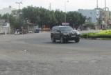 TP.Tân An: Tiềm ẩn nhiều nguy hiểm khi tham gia giao thông khu vực vòng xoay phường 4 - QL1