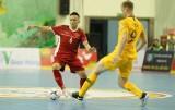 Thắng bất ngờ Australia, ĐT Futsal Việt Nam tự tin đối đầu Indonesia