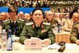 Việt Nam - Trung Quốc đẩy mạnh hợp tác trong lĩnh vực quốc phòng