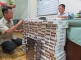 10 tháng, lực lượng 389 tỉnh Long An xử lý trên 3.000 vụ việc