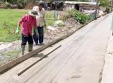 Tân Kim chung sức xây dựng xã nông thôn mới nâng cao