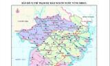 Dự báo nguồn nước Đồng bằng sông Cửu Long từ 24/10 đến 02/11