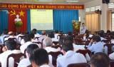 Sở Giáo dục và Đào tạo tổ chức tập huấn công tác thanh tra
