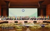 Khai mạc Hội nghị Cấp cao lần thứ 18 Phong trào Không liên kết