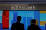 Lầu Năm Góc chọn Microsoft cho dự án điện toán đám mây 10 tỉ USD