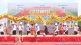 Thị xã Kiến Tường khởi công Trường THPT Thiên Hộ Dương