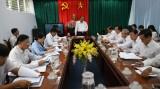 Kỳ họp thứ 16 HĐND tỉnh khóa IX dự kiến thông qua khoảng 20 nghị quyết