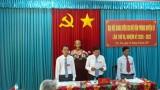 Đại hội Chi bộ Văn phòng Huyện ủy Tân Trụ nhiệm kỳ 2020-2023