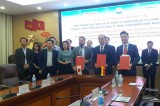 Trường đại học 'bắt tay' doanh nghiệp đào tạo nhân lực 4.0