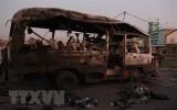 Nhiều người thương vong trong các vụ đánh bom liên tiếp ở Afghanistan