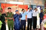 Cần Đước tổ chức lễ giỗ lần thứ 136 Tổng lãnh binh Nguyễn Văn Tiến