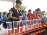 Câu lạc bộ Hoa Hướng Dương: Ngôi nhà chung của những người trẻ tình nguyện