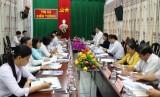 Kiến Tường: Cần đẩy mạnh thông tin, tuyên truyền về công tác cải cách hành chính
