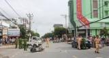 Bạc Liêu: Tai nạn giao thông liên hoàn, 1 người tử vong tại chỗ