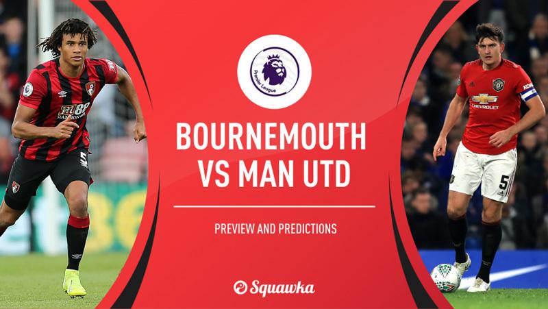 Bournemouth run rẩy đón tiếp MU