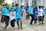 Trại huấn luyện Nguyễn Chí Thanh - Nâng cao kiến thức, kỹ năng nghiệp vụ công tác Hội