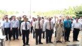 Họp mặt Ban Liên lạc và hậu duệ Giải phóng quân liên quận 'Hóc Môn – Bà Điểm – Đức Hòa'