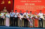 Long An qua 50 năm thực hiện Di chúc của Chủ tịch Hồ Chí Minh