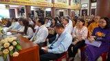 Bồi dưỡng kỹ năng lãnh đạo, quản lý thông tin truyền thông Phật giáo