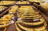 Giá vàng hôm nay 01/11, ngày đầu tháng, vàng tăng nhanh