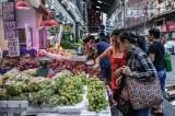 Doanh số bán lẻ của Hong Kong tiếp tục giảm do tình hình bất ổn