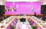 ASEAN nằm ở trung tâm Chính sách Hành động hướng Đông của Ấn Độ