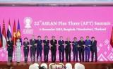 Cấp cao ASEAN 35: Tiến trình đàm phán RCEP đạt được sự đột phá lớn