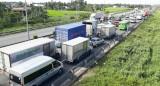 """Cao tốc TP.HCM - Trung Lương: """"Lộn xộn"""" và thường xuyên xảy ra tai nạn, ùn tắc"""