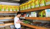Điểm bán nông sản đạt chuẩn VietGAP